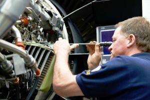 Bombardier autorisiert Aviation Services in Russland