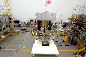 Solar Orbiter bald bereit für Tests in Deutschland