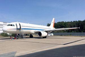 Flugzeuge durch einfache Nachrüstungen deutlich leiser