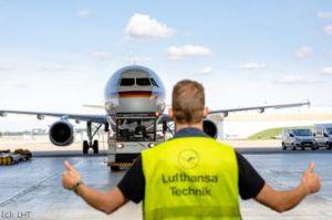 Bundeswehr übernimmt umgebauten A321