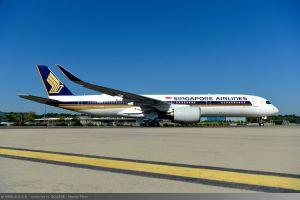 Airbus entlässt beeindruckende A350 Ultra Long Range