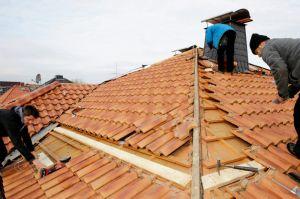 Fraport: Dächer vor Wirbelschleppen besser sichern