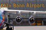 Köln Bonn Airport: Gewinn in schwierigen Zeiten