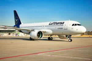 Lufthansa bewilligt Kauf von weiteren Airbus A320neo