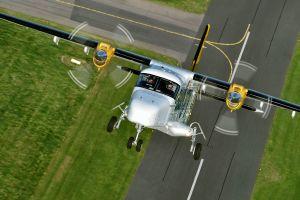 Aurigny Air mit zweiter Do 228 für Kanalinseln