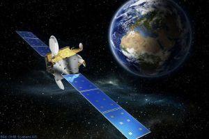 Raumfahrtbauer OHB: LOI mit Raketenbauer Blue Origin