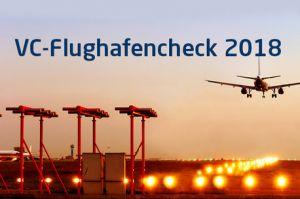 Flughafencheck der VC-Piloten honoriert Fortschritte