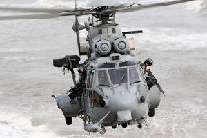 H225M Caracal fliegen 100.000 Flugstunden