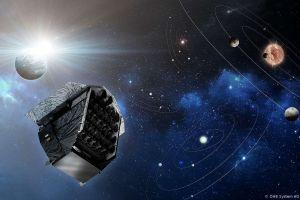 Erforschung von Exoplaneten mit OHB und Ruag