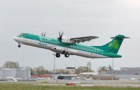 Aer Arann erhält ihre erste ATR 72-600