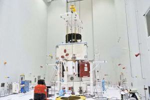 BepiColombo: Abheben zum Merkur am 20. Oktober