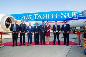 787-9 Dreamliner ersetzt A340 der Air Tahiti Nui