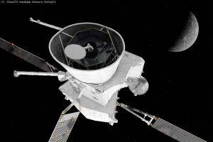 Schweizer Beitrag für ESA-Merkurmission BepiColombo