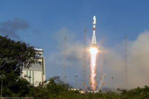 Sojus versagt nach Start: Notlandung mit Astronauten