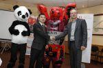 Hainan Airlines mit Auszeichnung zum 20. Geburtstag