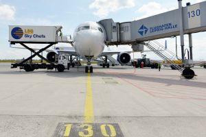 Leipzig/Halle erweitert für Fracht- und Kleinflugzeuge