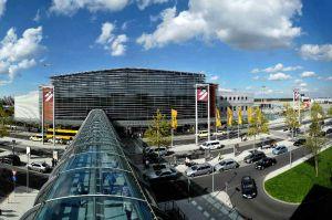 Gefährdung des Flugbetriebs durch Bombe in Dresden