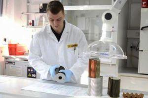 Mikroben im Treibstofftank wachsendes Problem