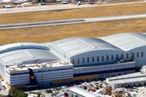Lufthansa Technik Malta bereit für A350 XWB C-Checks