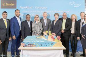Curacao im Direktflug ab Frankfurt bei Condor