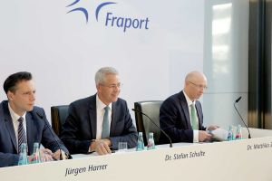 Fraport steigert Zahlen signifikant