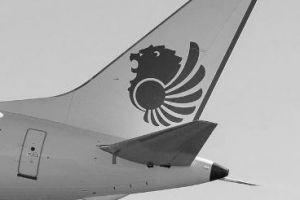 Boeing gibt Bulletin nach Unglücksflug JT 610