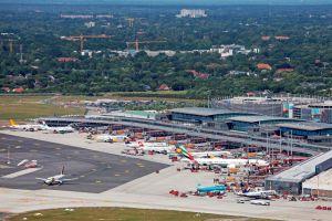 Low-Cost auf Langstrecken: Szene trifft sich in Hamburg