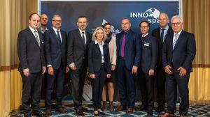 Konferenz zeigt Weltraumtechnik für Landwirtschaft