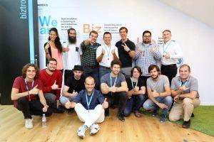 Airbus fördert zwei Dutzend Startups im BizLab
