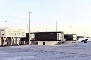 Auftrag für Terminal 3 am Fraport vergeben