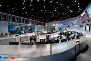 Raumfahrt in Europa: SpaceTalks endet am Fraport