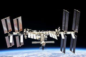 20 Jahre Aufbau und Betrieb der Raumstation ISS