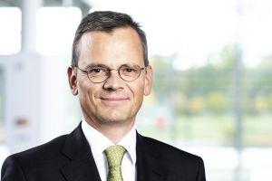 Dominik Asam von Infineon wird CFO bei Airbus