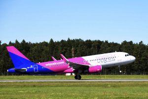 Dortmund – Wien jetzt von Wizz Air gestartet