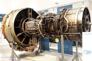 Geschäfte der MTU Aero Engines ziehen breit an