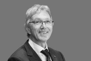 Trauer um Lufthanseat Wolfgang Mayrhuber