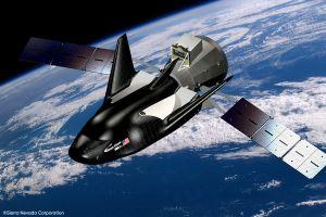 OHB sucht für ESA künftige Missionen mit Dream Chaser