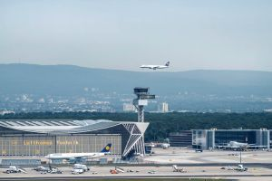 GBAS auch im Parallelanflugbetrieb am Fraport