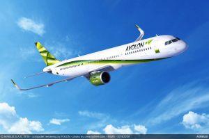 100 Airbus NEO-Flugzeuge für Avalon bestätigt