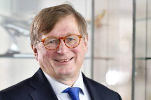 Kerkloh scheidet 2019 als Flughafen-Chef aus