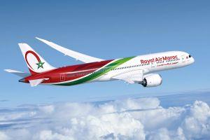 Royal Air Maroc erhält ersten 787-9 Dreamliner