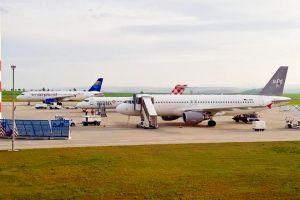 Neues Gewerbegebiet für den Flughafen Kassel Calden