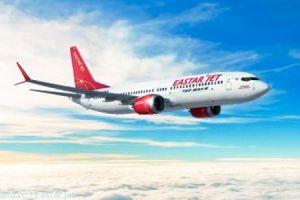Versorgung der 737 MAX von Eastar Jet folgt 737 NG