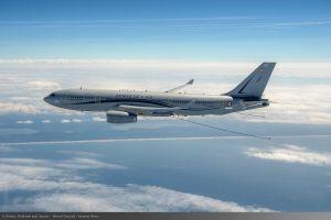 Frankreich ordert nochmals drei A330 MRTT