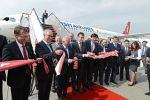 Turkish Airlines verbindet Friedrichshafen mit Istanbul
