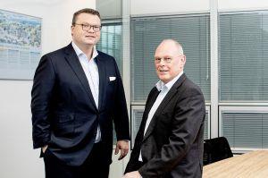Martin Friis-Petersen MTU Maintenance-Vertriebschef