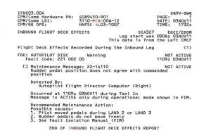 LOC-Signal brachte Boeing 777 in MUC von Landung ab