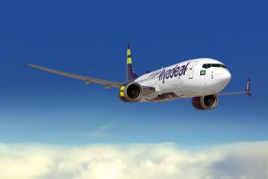 flyadeal nimmt Boeing 737 MAX 8 für Saudi Arabien