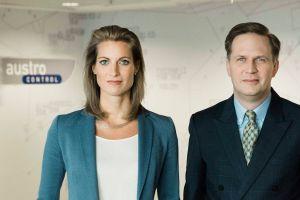 Austro Control jetzt mit neuer Geschäftsführung