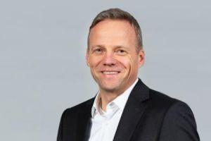 Sören Stark Vorstand bei Lufthansa Technik